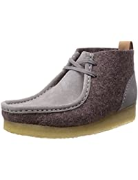 Clarks Originals Wallabee Boot, Bottes femme