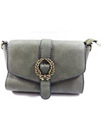 Surbhi High Quality Luxury Women Crossbody Bag, Clearance! Sale Teen Girl Vintage Leather Shoulder Bag Handbags...