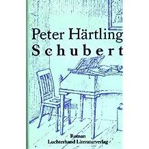 Schubert. Zwölf Moments musicaux und ein Roman