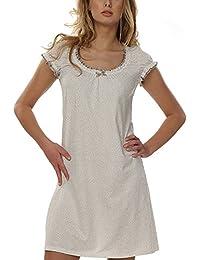 Italian Fashion IF Damen Stillnachthemd Amelia 0114