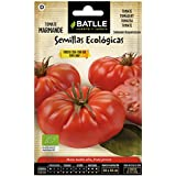 Semillas Batlle 655901BOLS Tomate Marmande RAF ECO