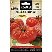Semillas Ecológicas Hortícolas - Tomate Marmande - ECO - Batlle