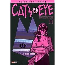 Cat's eye Deluxe Vol.11