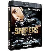 Snipers, tueurs d'élite