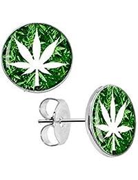Bague cannabis homme pas cher