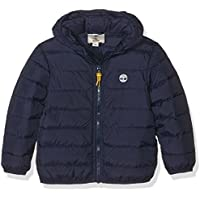 Timberland T26420 Puffer Jacket+Bag, Giacca
