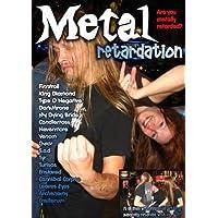 Metal Retardation: Are You Metally Retarded? by GWAR