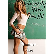 University Free For All (English Edition)