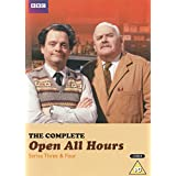 Open All Hours Series 3 & 4