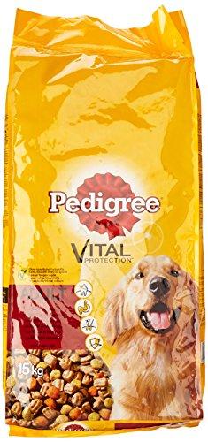Pedigree Adult Vital Protection Hundefutter