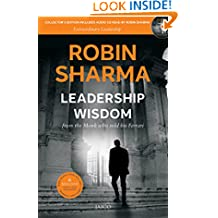 Leadership Wisdom (With CD) price comparison at Flipkart, Amazon, Crossword, Uread, Bookadda, Landmark, Homeshop18