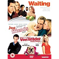 Waiting/Just Friends/Van Wilder - Party Liaison