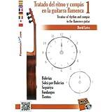 Tratado Del Ritmo Y Compás En La Guitarra Flamenca 1 [DVD]