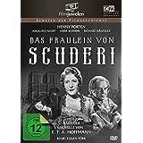 Das Fräulein von Scuderi - nach E. T. A. Hoffmann
