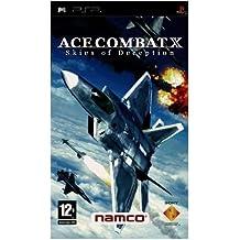 Ace Combat X: Skies of Deception [Platinum]