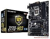 Gigabyte GA-Z170-HD3 Mainboard
