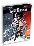 Lost Kingdom (Comics)