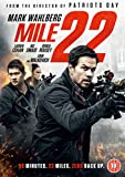 Mile 22 [DVD] [2018]