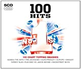 100 Hits No. 1s-Chart Topping S