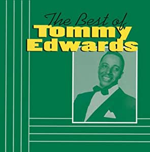 Best of Tommy Edwards