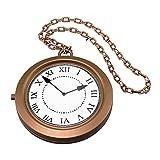 Bristol Novelty, große Taschenuhr, BA1019, Einheitsgröße