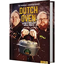 Sauerländer BBCrew Dutch Oven: Rezepte, Tipps und heiße Kohlen