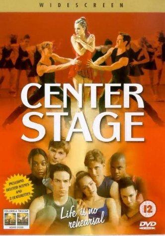 Preisvergleich Produktbild Center Stage [DVD] by Amanda Schull