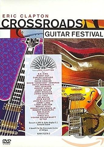 Crossroads Guitar Festival (Us Release) [DVD]