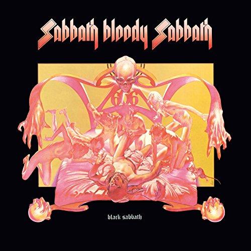 Sabbath Bloody Sabbath (2009 R...