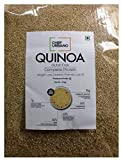 #1: Chef Urbano Quinoa 5Kg | Higher mineral content than Rice | Rich in Protien & Fiber | Diabetic Friendly | Aids Weight Loss | Gluten Free | Vegetarian | Non GMO
