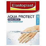 Elastoplast Aqua Protect Hand Pack Plasters