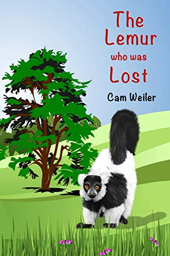 The Lemur who was Lost: Kids Who Care