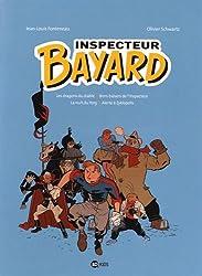 INSPECTEUR BAYARD INTEGRALE T2