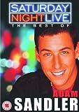 Adam Sandler: The Best Of Saturday Night Live
