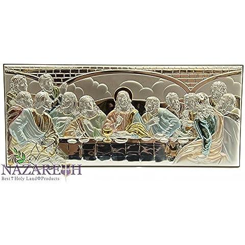 L'ultima cena di Gesù 12,6