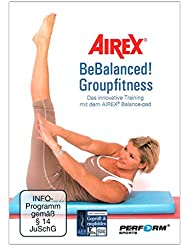 DVD–BeBalanced. groupfi tness