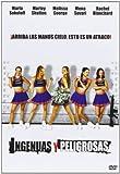Ingenuas Y Peligrosas (Import Dvd) (2013) Marla Sokoloff; Mena Suvari; Francin