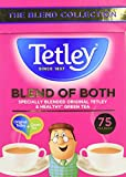 Tetley Blend of Both Teabags (Pack of 3)