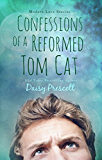 Confessions of a Reformed Tom Cat (Wingmen Book 2) (English Edition)