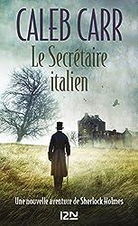 Le Secrétaire italien (Policier / thriller t. 13310)