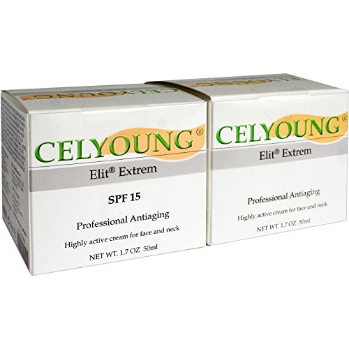 Krepha Celyoung El Creme Extra, 50 ml