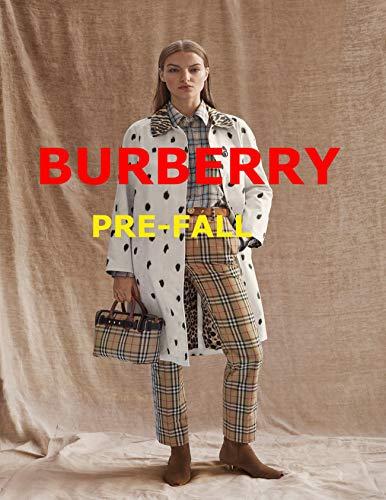 Burberry Pre-Fall (English Edition)