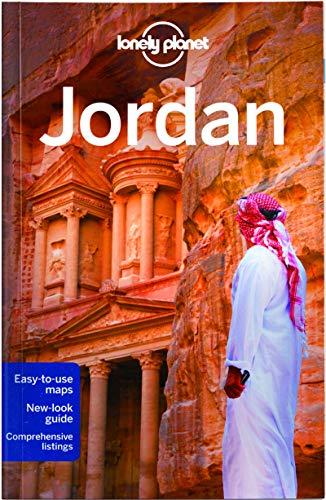 Jordan - 9ed - Anglais par Jenny Walker