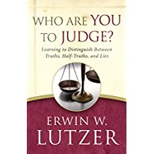 Who Are You to Judge?: Learning to Distinguish Between Truths, Half-Truths, and Lies