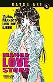 Manga Love Story, Band 8 - Katsu Aki