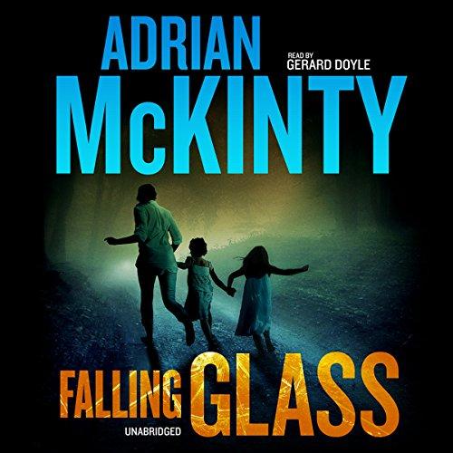 Falling Glass  Audiolibri