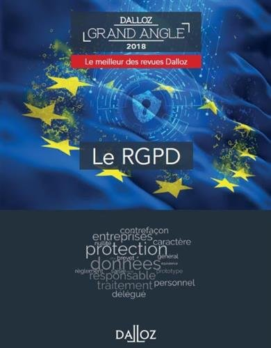Le RGPD - Nouveauté par Collectif
