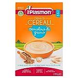 Plasmon tCrema di Cereali Semolino di Grano - 230 gr