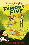 Five On Finniston Farm: Book 18 (Famous Five series)