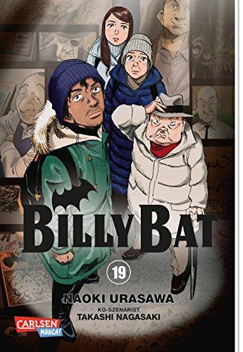 Billy Bat 19